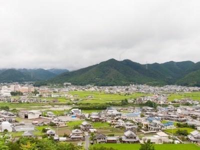 Tsujikawa Area