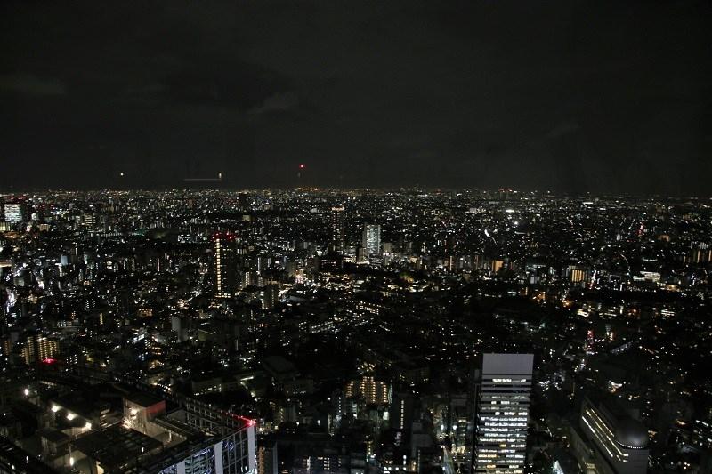 Shibuya_Night_View