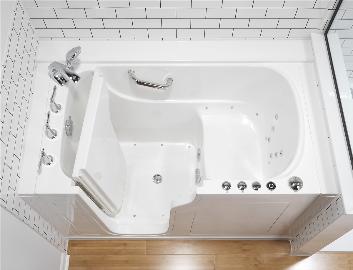 Aging In Place Universal Design Solutions From Watters