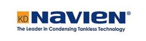 Navien Tankless Water Heaters