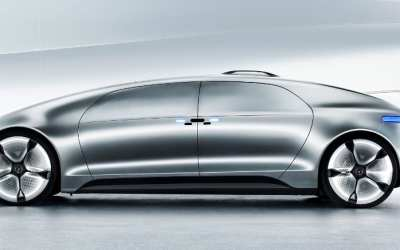 Mercedes-Benz finally getting serious about electric vehicles