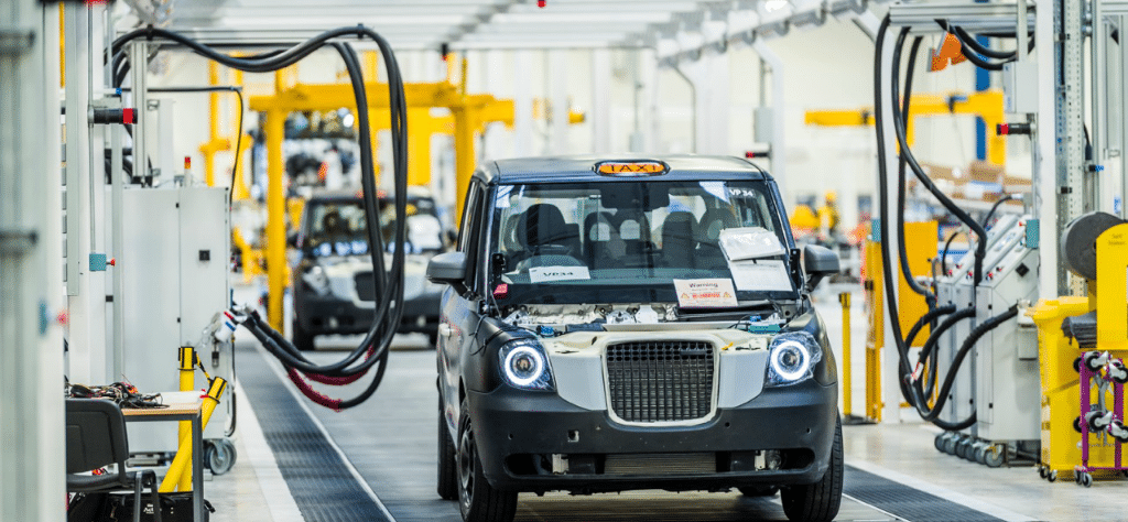 Top 5 Electric Vehicle News Stories Week 12 2017