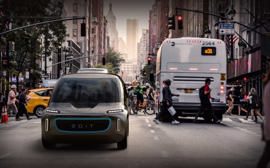 Now you can buy your own DIY self-driving car!