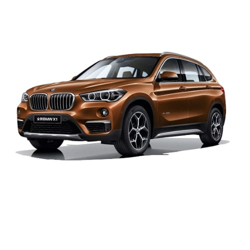 BMW-X1-XDRIVE25Le-iPerformance phev