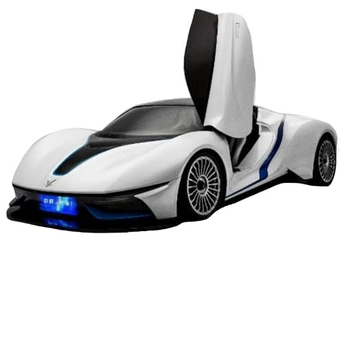 Introducing Chinese electric car brands – BAIC and sub-brand BJEV