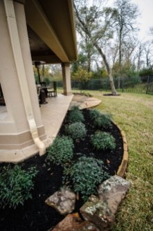 Watt Landscaping Projects
