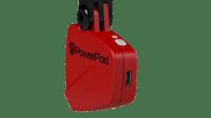 Wattmetr-Meric-Vykonu-PowerPod-Cerveny-Matte-Velocomp-LLP