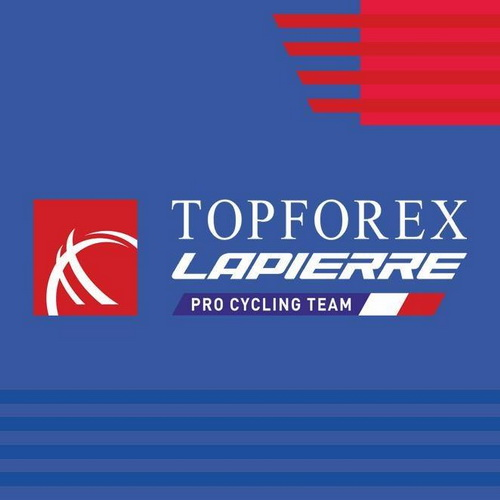TopForex Lapierre U23 PRO Cycling Team