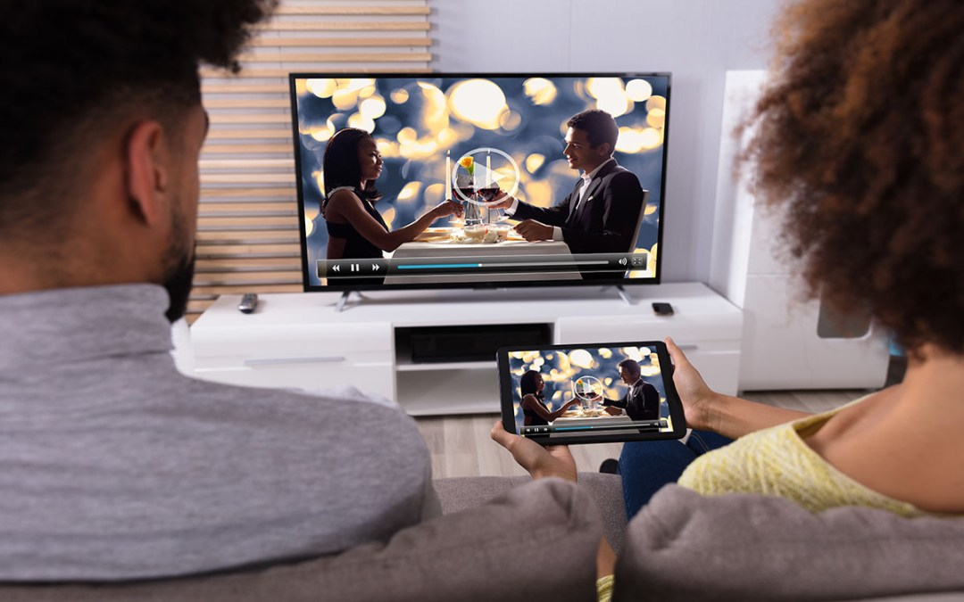 Connected TV Advertising Trends