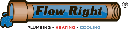 Flow Right Plumbing, Heating & Cooling