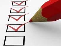 Financing Checklist