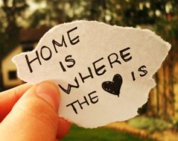 Watts Realty Kalamazoo property home is where the heart is