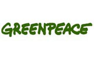 Dr  Patrick Moore was right: @Greenpeace IS full of sh*t