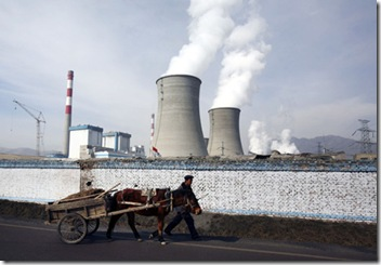 Climate Champion China Ramping Up Government Funding for Fossil Fuel