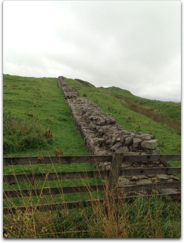 Scientific American: Trump Mexican Border Wall will be a
