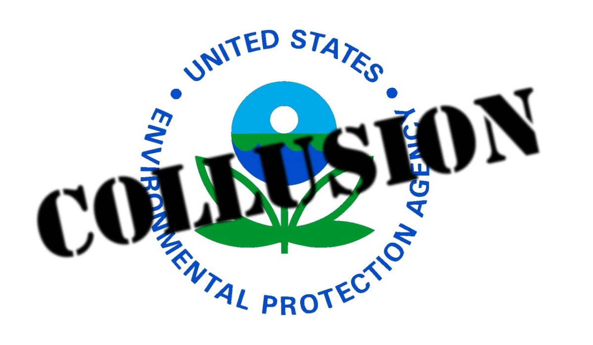 Outed by FOIA – EPA strategy memo reveals deep flaws in the