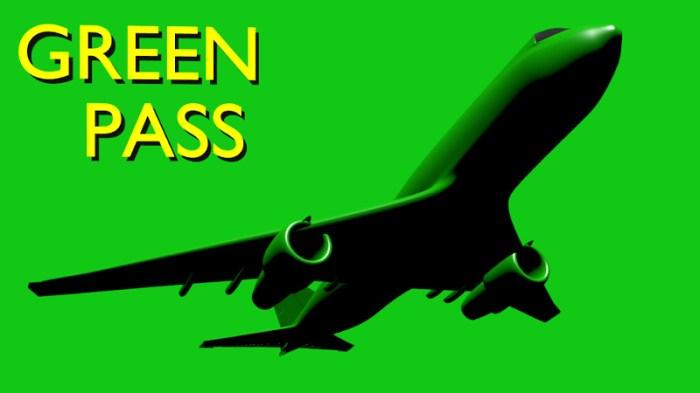 Green Pass