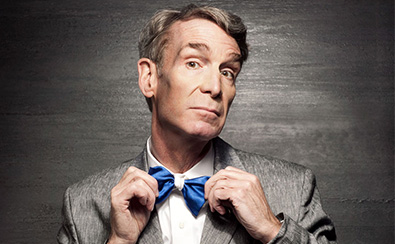 Carbon dating Bill nye
