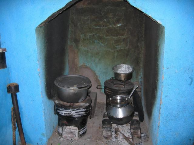 FAIL: Carbon-financed cookstove fails to deliver hoped-for