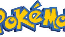 English Pokémon logo.