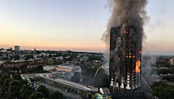 Did UK Government Climate Mania Contribute to the Grenfell