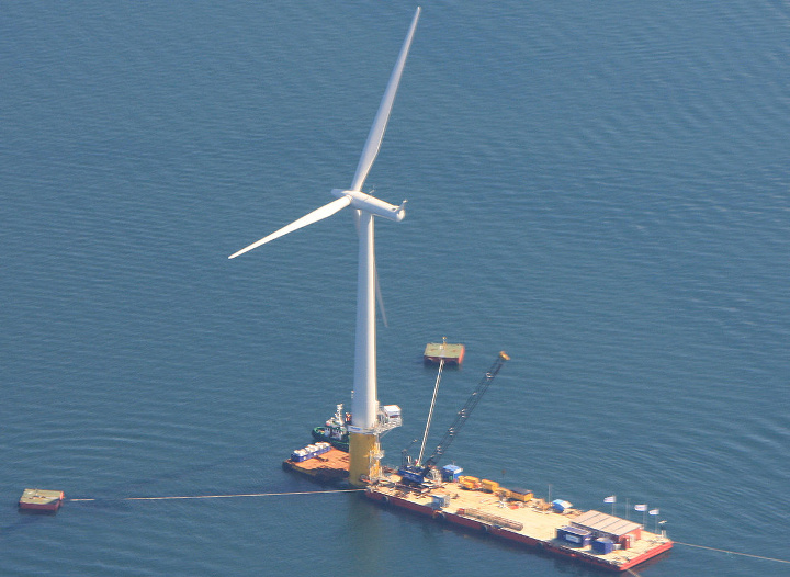 New Floating Offshore Wind Turbines | Watts Up With That?