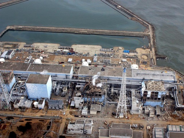 It Sounds Crazy, But Fukushima, Chernobyl, And Three Mile