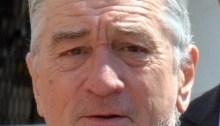 Actor Robert De Niro