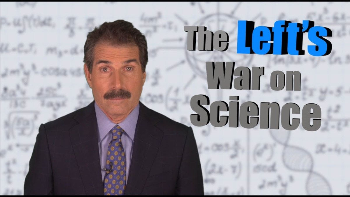 The Left's War on Science | Watts Up With That?