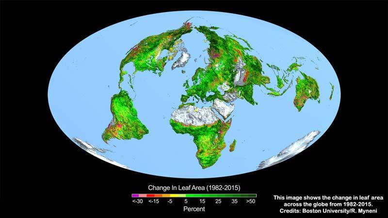 Global_Greening_NASA