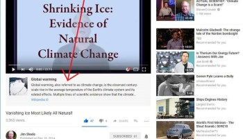 50864feef0d4b A shining example of  Google and  YouTube protecting us against   misinformation