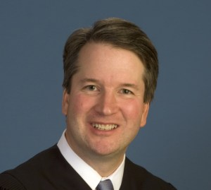 Claim: Judge Kavanaugh's Adherence to Rule of Law Will