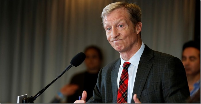 USA-POLITICS/STEYER