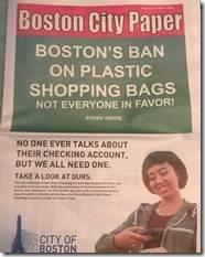 Don't ban plastic bags!