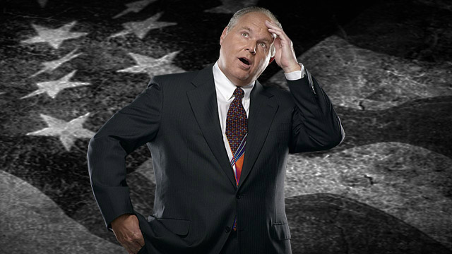 An endorsement by Rush Limbaugh -'Watts Up With That? It's a