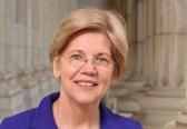 Elizabeth Warren Official Portrait