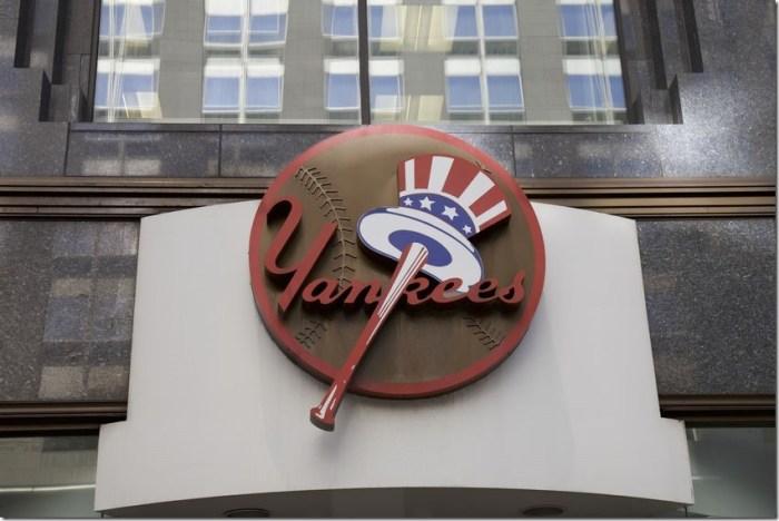 Yankee store