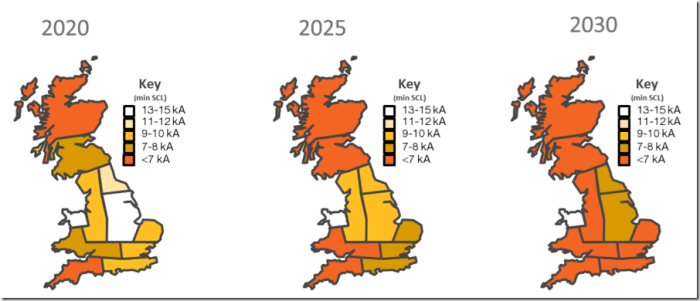 Increasing Electricity System Fragility in the UK | Watts Up
