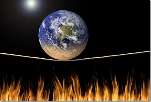 World-on-tightrope-over-flames-dreamstime_96004453