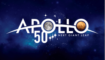 50 Years Ago: One Month til Apollo 11 Liftoff   Watts Up