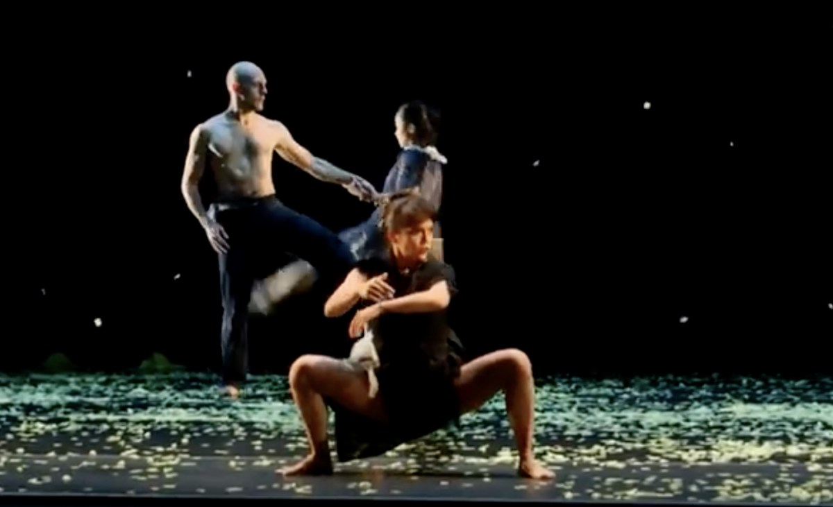 Fighting Climate Change with Dance: Humanities Professors