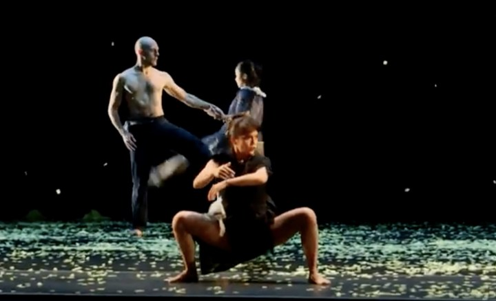 Fighting Climate Change with Dance