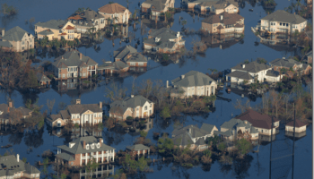 Politics Distorts the Science of Floods | Watts Up With That?