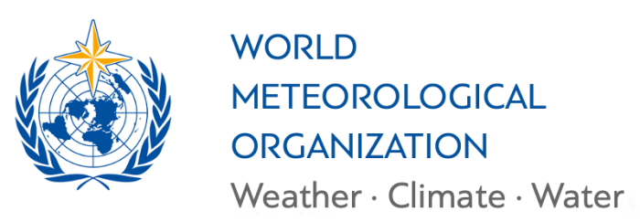 World Meteorological Organization Logo