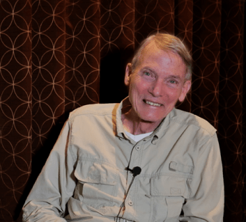 Interview series of Will Happer