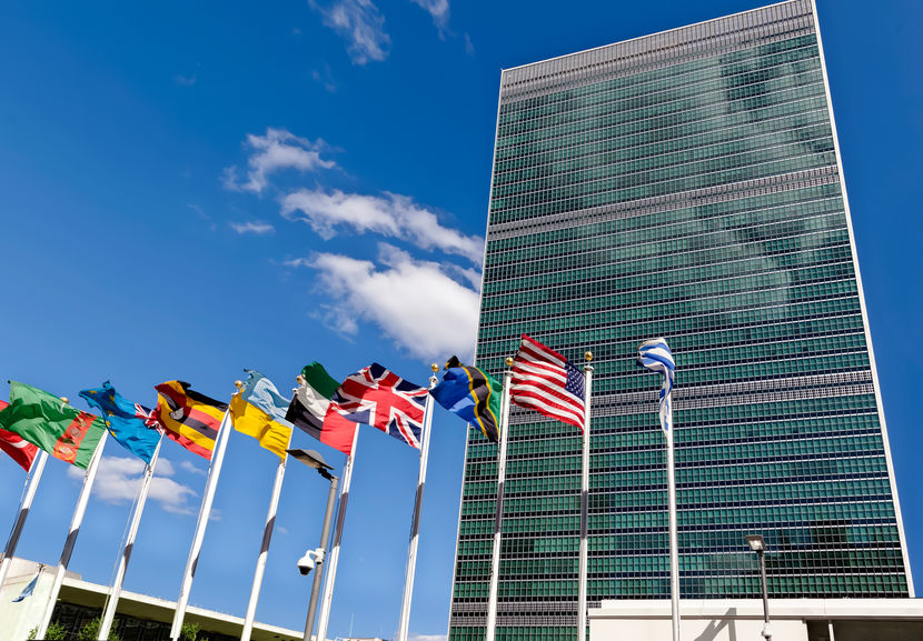 Russia and India Reject Climate Alarmism at UN Security Council