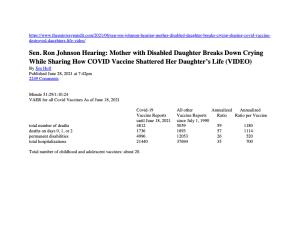 2021 29Jun VAERS of Covid mRNA vs all vaccines.png