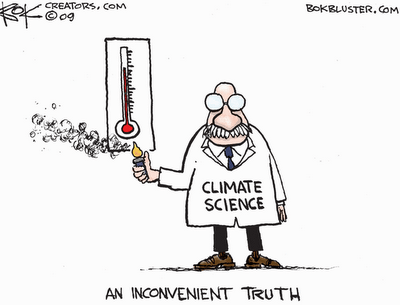 Climate Science: Separating Mistakes From Malfeasance