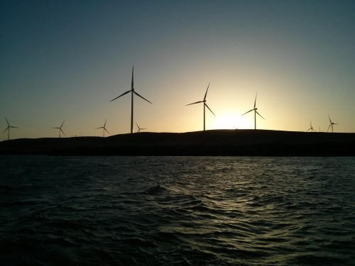small resolution of wind turbine payback period claimed to be within 8 months