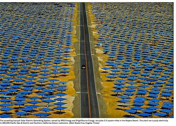 California dumps millions of dollars of unusable renewable electricity to other states